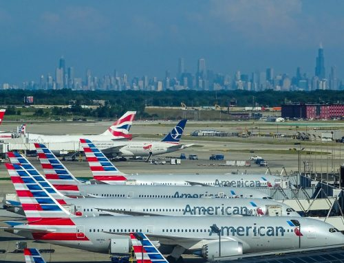 How to request an American Airlines refund